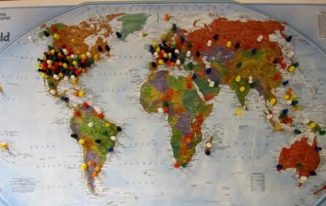Thunderbirds recognized worldwide