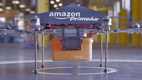 Amazon's new technology