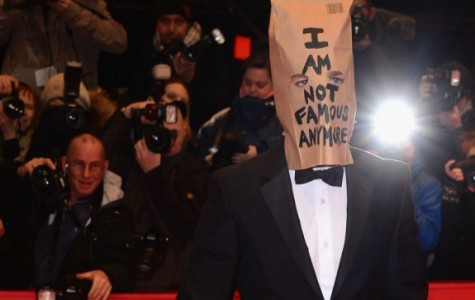LaBeouf's cry for help