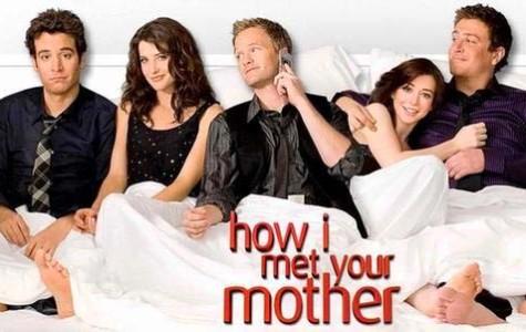 How I Met Your Mother series finale