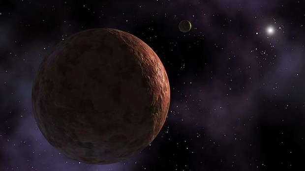 Scientists discover new dwarf planet beyond Pluto called
