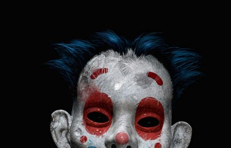 Down to Clown?