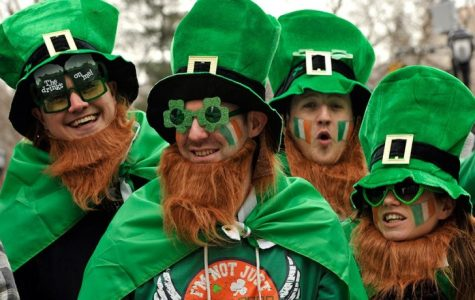 The Real Meaning of St. Patrick's Day