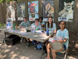 Topeka Zoo Youth Council