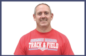 Track and Field Program Ready to Rebuild