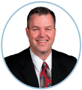 Tim Hallacy Named New Superintendent